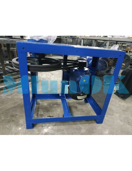 Гранулятор ГКМ-260 (11 кВт, 300 кг/час) - фото