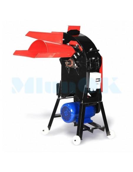 Измельчитель кормов MS-350 (3 кВт, 500 кг/час) - фото