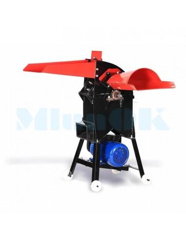 Измельчитель кормов MS-350 (3 кВт, 500 кг/час) - фото 1
