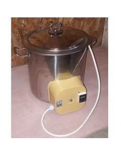 Сыроварня- пастеризатор 10 литров - фото