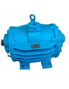 Насос вакуумный УВД-10.000 (1000 л/мин или 60 м3/час) - фото
