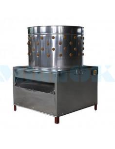 Перосъемная машина Tehnomur MS-60 (2200 Вт) - фото
