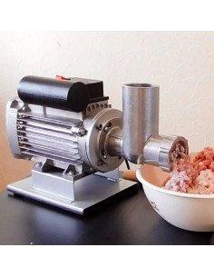 Мясорубка- соковыжималка ТШМ-3МС-650 (650 Вт, 220 В, 120 кг/ч мяса, 150 кг/ч томаты) - фото