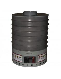 Сушилка для фруктов Profit M ЭСП-02 электронное управление (20 л, металл) - фото