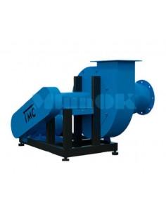 Вентилятор радиальный пылевой ВРП-4 (420) - фото