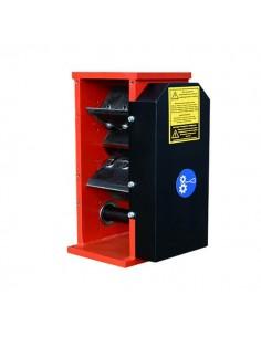 Блок измельчителя веток до 80 мм (измельчитель 2В-80) - фото