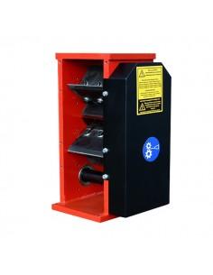 Блок измельчителя веток до 100 мм (измельчитель 2В-100) - фото