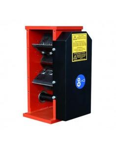 Блок измельчителя веток до 120 мм (измельчитель 2В-120 - фото