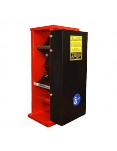 Блок измельчителя веток до 130 мм (измельчитель 2В-130) - фото