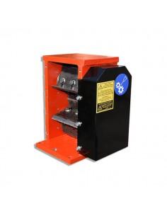 Блок измельчителя веток до 60 мм (измельчитель 2В-60) - фото