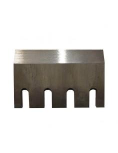 Ножи для измельчителя веток 2В - фото
