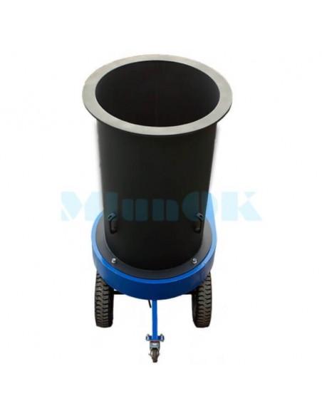 Универсальный измельчитель ДР-500 (11 кВт, 380 в) - фото