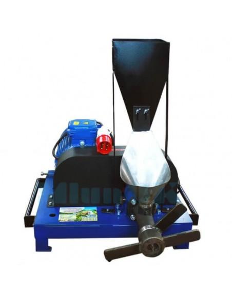 Экструдер ЭГК - 60 (7,5 кВт, 60 кг/час) - фото