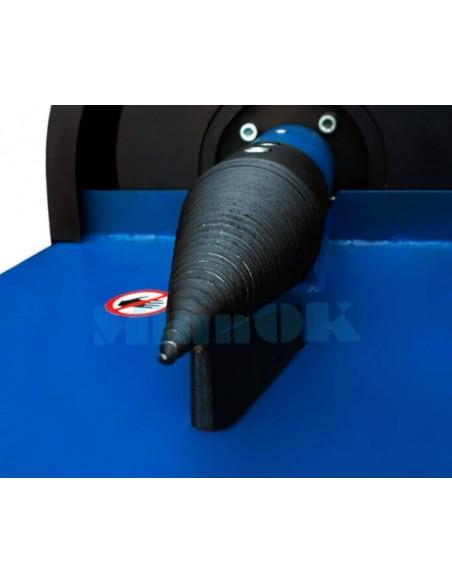 Дровокол ДК-50 (220 в, 2,2 кВт) - фото