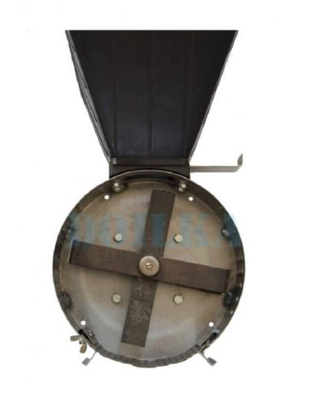Зернодробилка Газда Р71 (1,7 кВт, 170 кг/час) - фото