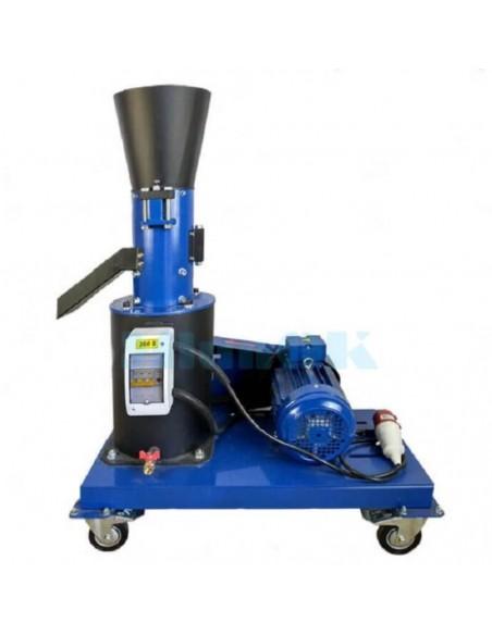 Гранулятор GRAND-150 (4 кВт, 220/380 в) - фото