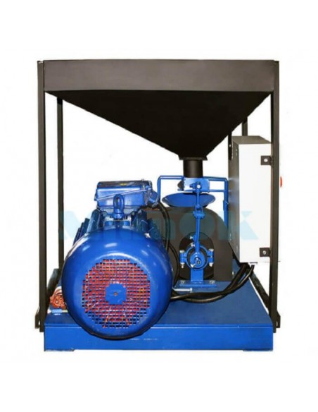 Экструдер ЭГК - 150 (15 кВт, 150 кг/час) - фото