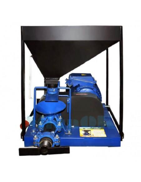 Экструдер зерновой ЭГК - 150 (15 кВт, 150 кг/час) - фото