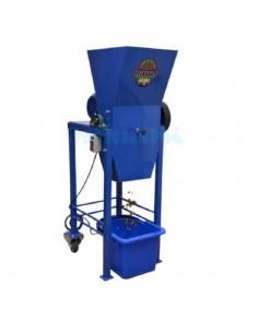 Орехокол ГРК 200 (0,75 кВт/1,1 кВт, 220 В) - фото