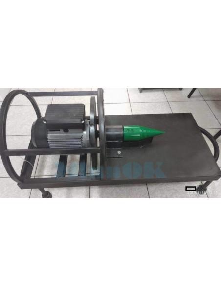 Дровокол Скиф ДМ 2200 (220 В, 2,2 кВт) - фото