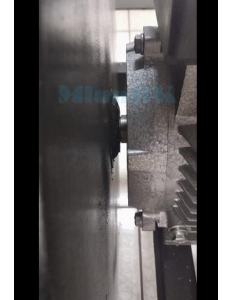 Дровокол Скиф ДМ 2200 (380 В, 2,2 кВт) - фото