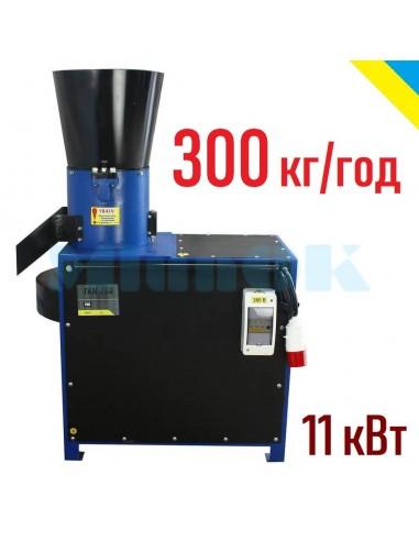 Гранулятор ГКМ-260 (11 кВт, 300 кг/час) - фото 1