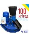 Гранулятор Rotex-150 (4 кВт, 220/380 в, 100 кг/год) - фото