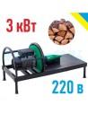 Дровокол Скиф ДМ 3000 (220 В, 3 кВт) - фото