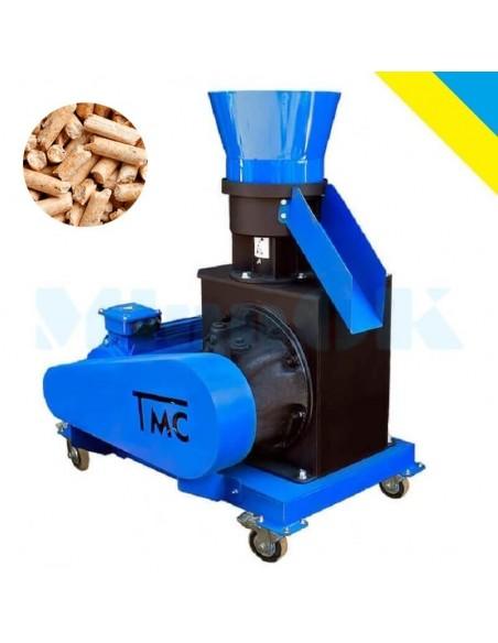 Гранулятор GRAND-200 (11 кВт, 350/150 кг в час) - фото