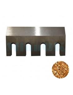 Ножи для щепореза 2М - фото