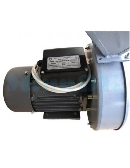 Зернодробилка ЛАН 2 (1,7 кВт, 160 кг/час) - фото