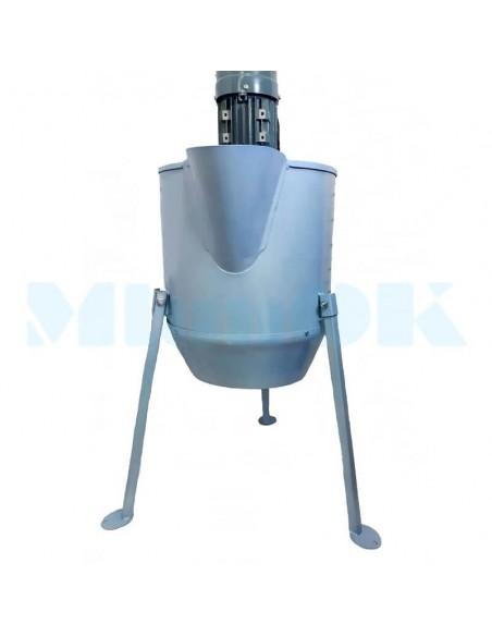 Измельчитель корма ЛАН 4 (0,14 кВт, 120 кг в час) - фото