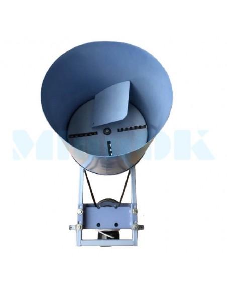 Измельчитель корма ЛАН 5 (1,7 кВт, 120 кг в час) - фото