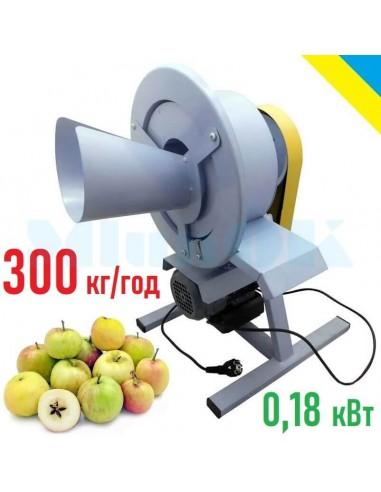Измельчитель яблок ЛАН 6 (0,18 кВт, 300 кг/час) - фото 1