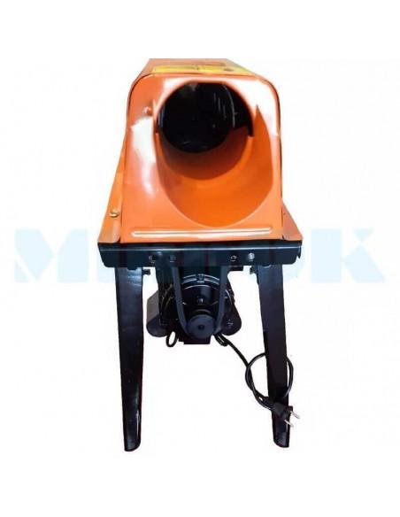 Лущилка кукурузы Donny DY-001 (1,8 кВт, 300 кг/час) - фото