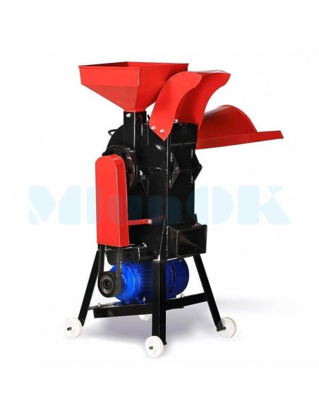 Измельчитель кормов MS-360 (3 кВт, 500 кг/час) - фото