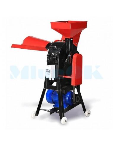 Измельчитель кормов MS-360 (3 кВт, 500 кг/час) - фото 1