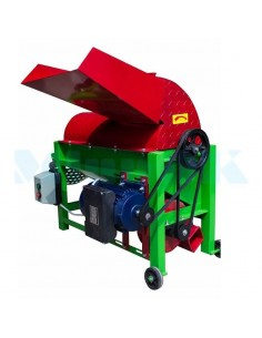 Лущилка кукурузы MS-900CA (3 кВт, 220 в) - фото