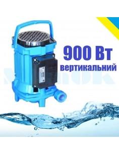 Поверхностный насос Водолей БЦ-1,6-20 У1.1 вертикальный - фото