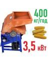 Лущилка кукурудзи Donny DY-005 (3,5 кВт, 410 кг/год) - фото