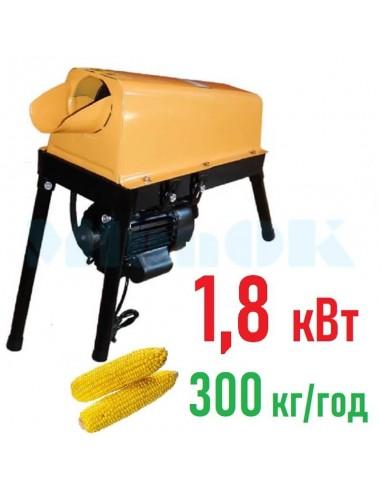 Лущилка Donny DY-001 (1,8 кВт, 300 кг/час) кукурузы - фото 1