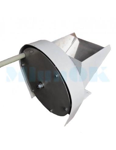Шинковка капусты ручная (механическая капусторезка 150 кг/час) - фото 1