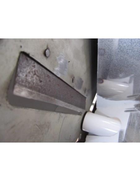 Шинковка капусты ручная (механическая капусторезка 150 кг/час) - фото