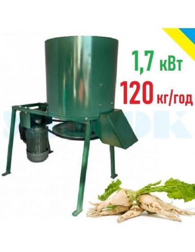 Измельчитель корма ЛАН 5 (1,7 кВт, 120 кг в час) - фото 1