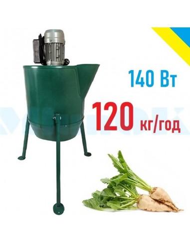 Измельчитель корма ЛАН 4 (0,14 кВт, 120 кг в час) - фото 1