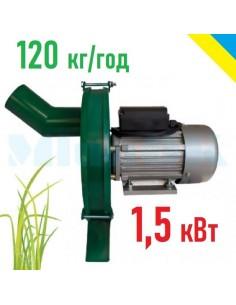 Траворезка ЛАН 7 (1,5 кВт, 120 кг/час) - фото
