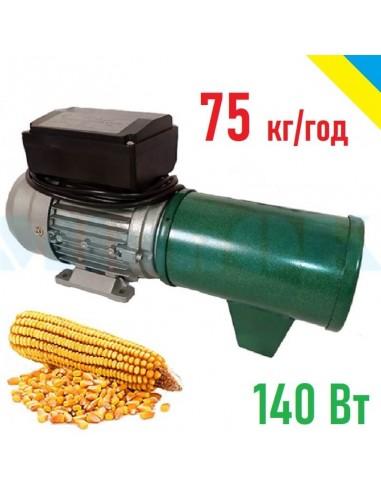 Лущилка кукурузы ЛАН 8 (0,14 кВт, 75 кг в час) - фото 1