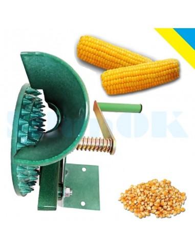 Кукурузолущилка ручная ЛАН - фото 1