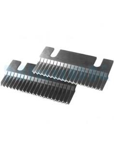 Ножи на корморезку Bizon - фото