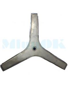 Нож 3Т на траворезку Bizon - фото